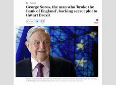 soros groups he funds