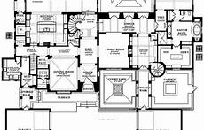 spanish hacienda style house plans spanish hacienda floor plans with courtyards house