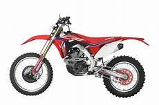 shop moto brive honda crf enduro 2018 modelli e novit 224 gamma redmoto