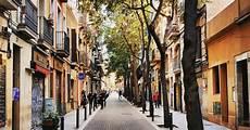 Barcelona Barrios Discover Gr 224 Cia And Sarri 224 On A Bike