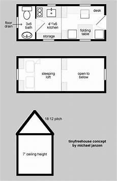 tumbleweed house plans free oconnorhomesinc com miraculous 8x16 tiny house plan