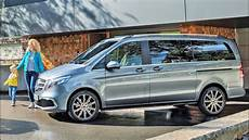 2019 Mercedes V Class New Design And Even Greater
