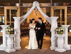 wedding column decoration ideas wedding columns wedding pillars wedding ceremony decorations