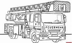 Ausmalbilder Feuerwehr Drehleiter Feuerwehr Schwarzenbruck F 252 R Daheim Ausmalbilder F 252 R