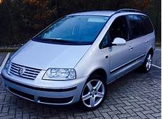 Volkswagen Sharan 7places D Occasion Manual Diesel 8