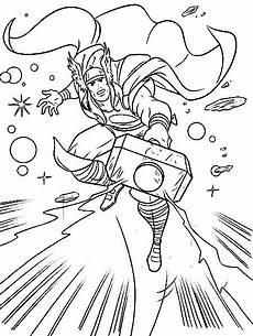 Ausmalbilder Superhelden Thor Ausmalbilder Thor Neu 195 Malvorlage Thor Ausmalbilder