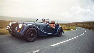 Anniversary Morgan Cars Bring Back The Prestige Of Old