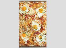 sheet pan breakfast bake_image