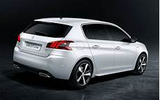 gt line 308 2017 peugeot 308 gt line wallpapers and hd images car pixel