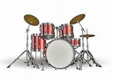 Drum Set Clipart vector drums drums free vectors