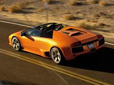 2007 Lamborghini Murcielago Lp640 Roadster Pictures