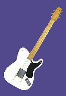 A Telecaster For A Les Paul Seymour Duncan