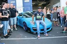 Sidney Hoffmann Zeigt Porsche Liberty Walk Audi S1 Und Co