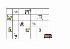 directions worksheets ks1 11570 y1 and y2 zoo grid map for direction activities teaching resources