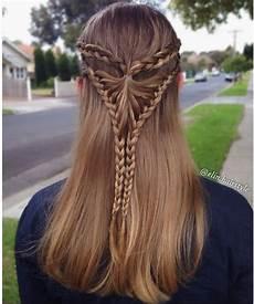 wonderful braided hairstyles for teenage girls dinga poonga