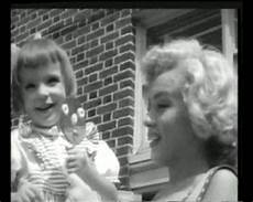 marilyn kinder marilyn visits a children s hospital in new jersey