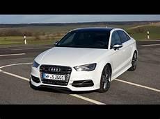 2015 Audi S3 Limousine 300hp Drive Sound 60fps