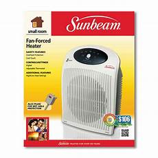 1 touch space heater wiring diagram sunbeam 174 fan forced heater with 1touch electronic thermostat