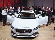 volvo promises deathproof cars by 2020 to eradicate
