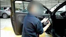 Tuto D 233 Montage Habillage De Porte Renault Megane 3 Coup 233