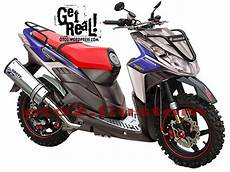 Modifikasi Warna Motor Mio by Modifikasi Warna Mio Gt Thecitycyclist