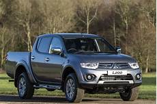 mitsubishi l200 2005 2015 carzone used car buying guides