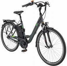 prophete e bike city damen 187 navigator 7 7 171 26 28 zoll 7