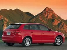 Audi A3 2008 - audi a3 sportback specs photos 2004 2005 2006 2007