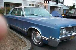 1967 Chrysler Newport  Information And Photos MOMENTcar