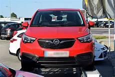 File 2017 Opel Crossland X Front 2 Crop Jpg