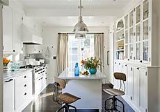 amazing and elegant white kitchen designs