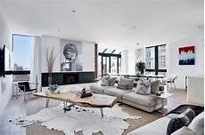 grosses wohnzimmer wohnzimmer ideen graues sofa gro 223 es bild 252 ber der kamin