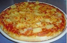 beste rezept pizza hut pizzateig