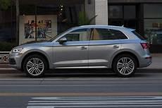 2019 audi crossover 2019 audi q5 new car review autotrader