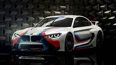 bmw vision gran turismo is an imaginary m2 race car new gt6 car revealed video
