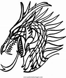 Malvorlagen Drachen Quest Drachen 054 Gratis Malvorlage In Drachen Fantasie Ausmalen