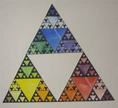 welcome the sierpinski triangle
