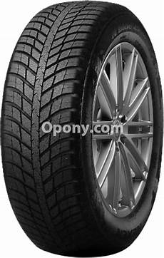nexen n blue 4 season nexen n blue 4 season 205 55r16 94 v xl opony