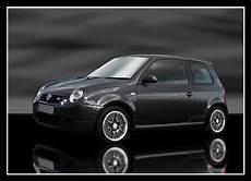 2005 Volkswagen Lupo Overview Cargurus