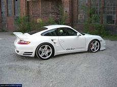 view of porsche 996 turbo photos features and