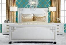 Teal White And Gold Bedroom Ideas by 20 Fashionable Turquoise Bedroom Ideas Home Design Lover