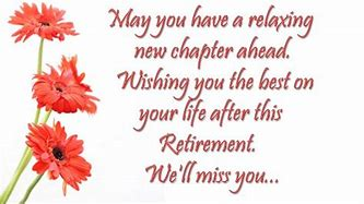 Image result for Happy Retirement You Will Be Missed