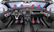 Klimaanlage Einstellen Auto Wartung Funktion