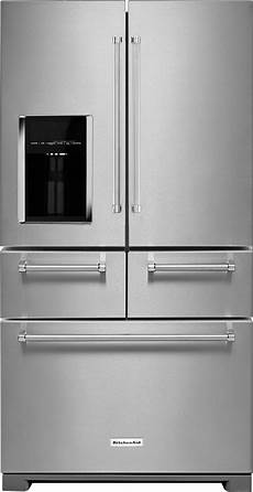 Kitchenaid Refrigerator by Create Ultimate Kitchen With Kitchenaid Appliances