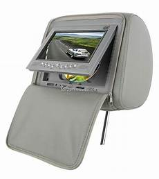auto dvd player 9 quot headrest auto dvd player with 32 bit purchasing