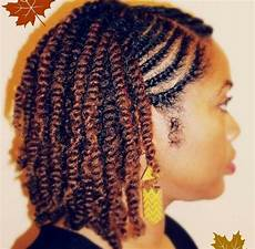 40 protective hairstyles for natural hair