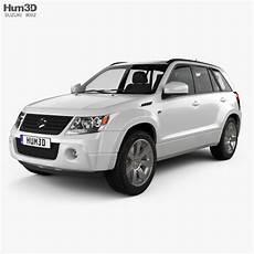 suzuki grand vitara 2011 3d model vehicles on hum3d