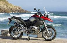bmw r1200gs 2004 2012 review mcn