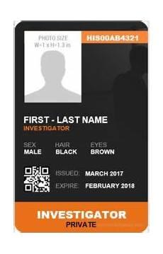 id card template gratis wallet id card template wallet