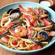 frutti di mare spaghetti with frutti di mare rachael every day